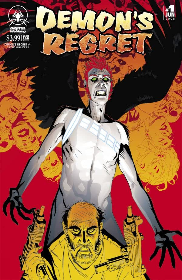 Demon's Regret #1