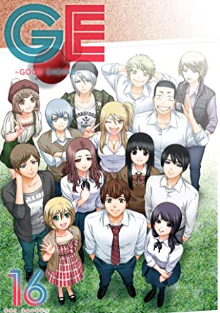 GE: Good Ending Tome 16