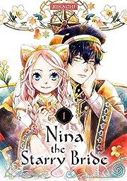 Nina the Starry Bride Vol. 1