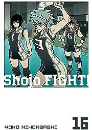 Shojo Fight Vol. 16
