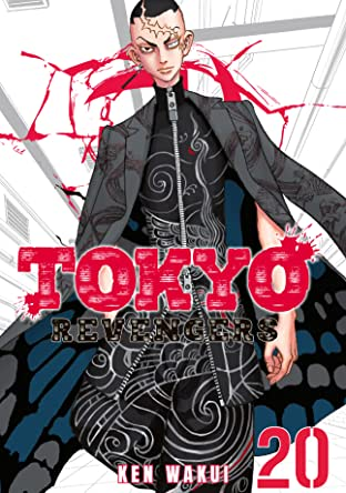 Tokyo Revengers Tome 20