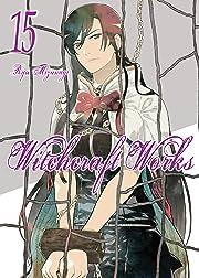 Witchcraft Works Vol. 15