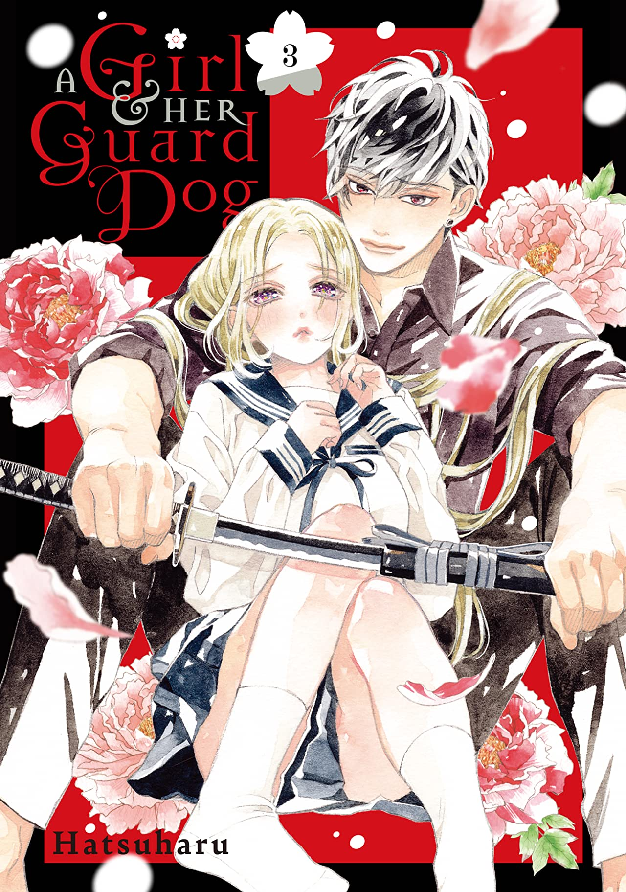 A Girl & Her Guard Dog Tome 3
