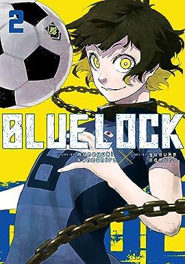 Blue Lock Vol. 2