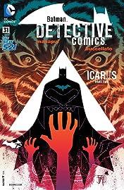 Detective Comics (2011-2016) #31