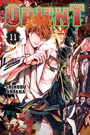 Orient Tome 11