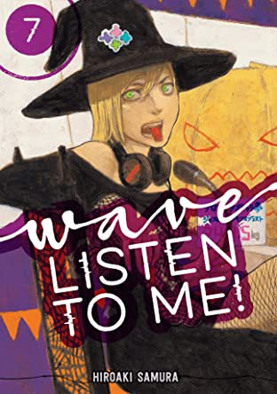 Wave, Listen to Me! Vol. 7