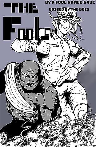 THE FOOLS #1