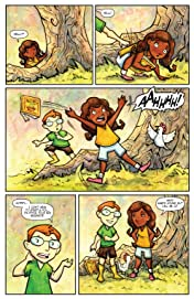 Bug Bites Tome 1: Bug Bites Vol. 1