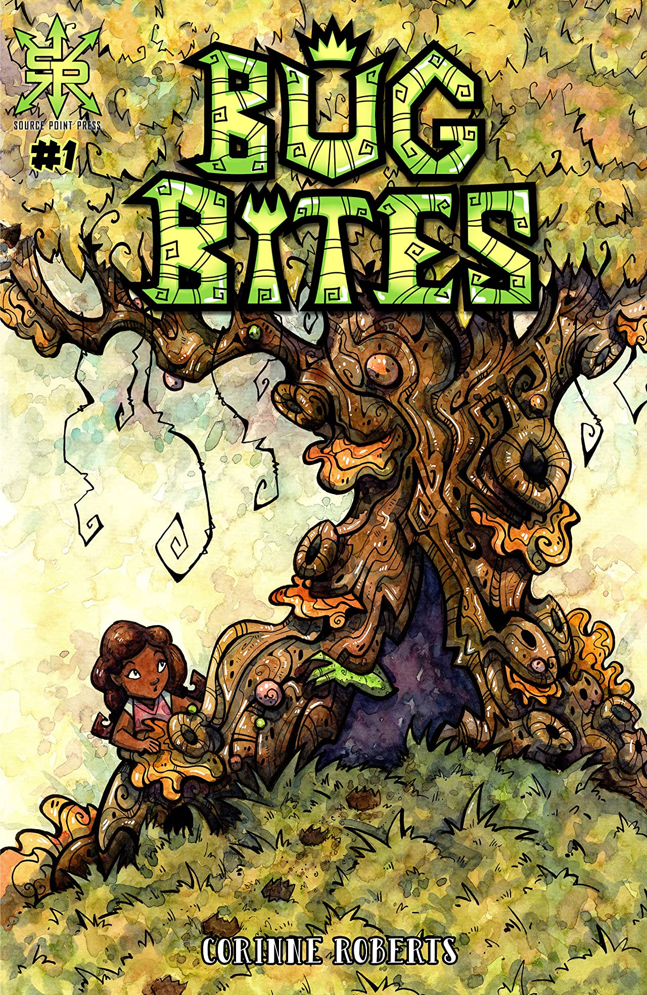 Bug Bites Vol. 1: Bug Bites Vol. 1
