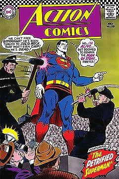 Action Comics (1938-2011) No.352