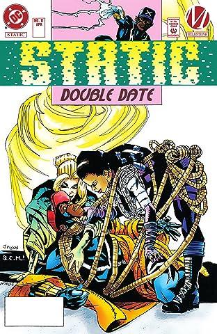 Static (1993-1997) #11