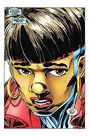 Icon (1993-1997) #10