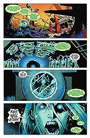 Green Lantern (2021-) No.2