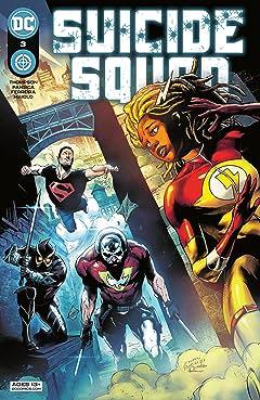 Suicide Squad (2021-) No.3