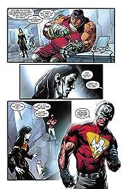 Suicide Squad (2021-) #3
