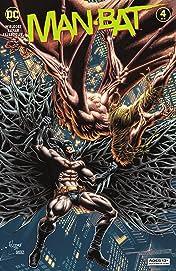 Man-Bat (2021) No.4