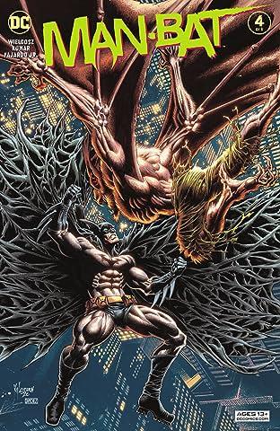 Man-Bat (2021) #4