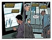The Next Batman: Second Son (2021-) No.10
