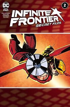 Infinite Frontier (2021) #2: Secret Files