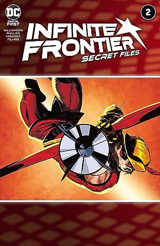 Infinite Frontier (2021) No.2: Secret Files