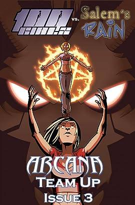 Arcana Team Up #3