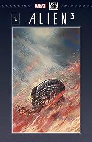Alien 3 #1