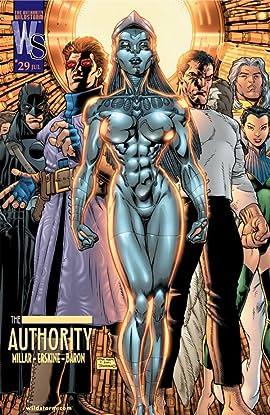 The Authority (1999-2002) #29