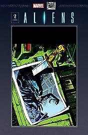 Aliens (1988-1989) #2 (of 6)