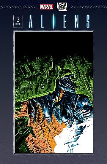 Aliens #3