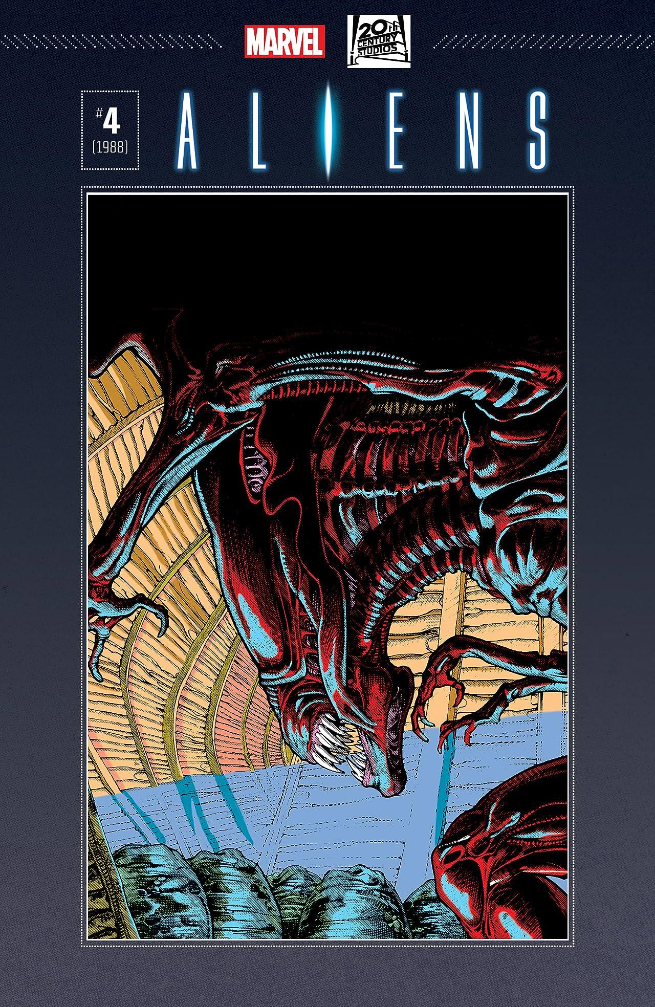 Aliens No.4