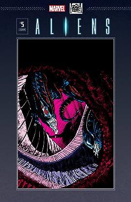 Aliens #5