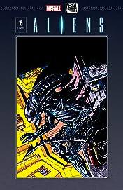 Aliens #6