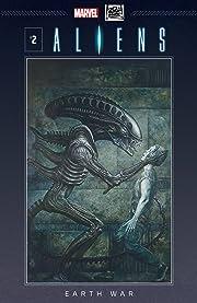 Aliens: Earth War #2