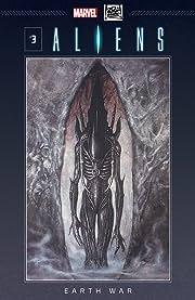Aliens: Earth War #3
