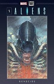Aliens: Genocide #1