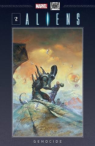 Aliens: Genocide #2