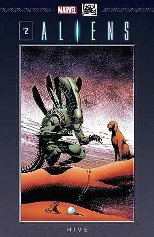 Aliens: Hive #2