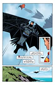 Batman/Superman/Wonder Woman: Trinity #3 (of 3)