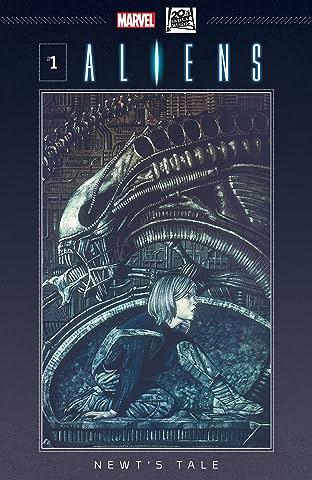 Aliens: Newt's Tale #1