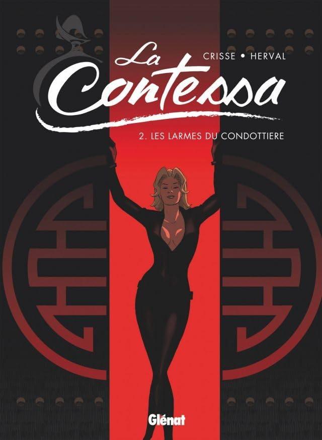 La Contessa Vol. 2: Les larmes du condottiere