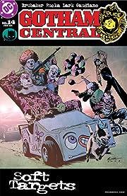 Gotham Central #14