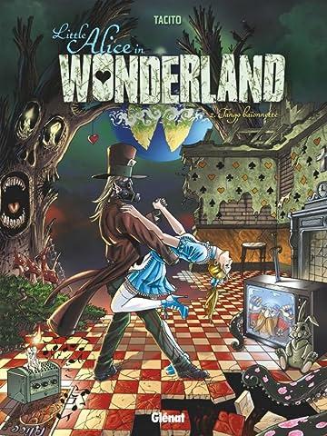 Little Alice in Wonderland Vol. 2: Tango baïonnette
