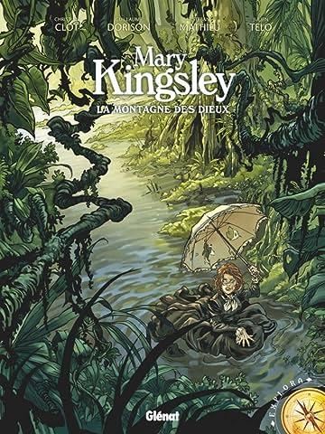 Mary Kingsley Vol. 1: La montagne des dieux