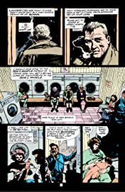 Hellblazer #51
