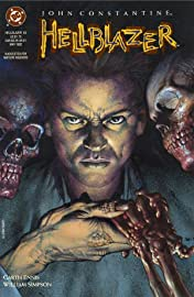 Hellblazer #53