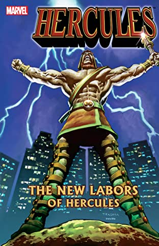 Hercules: The New Labors Of Hercules