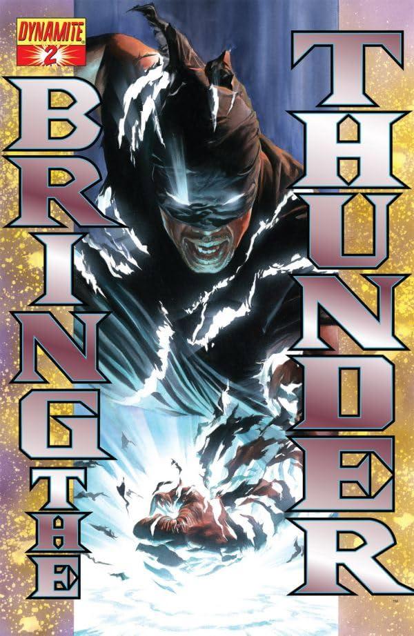 Bring the Thunder #2