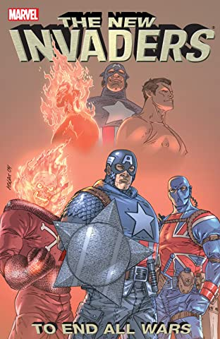 New Invaders: To End All Wars