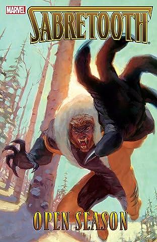 Sabretooth: Open Season